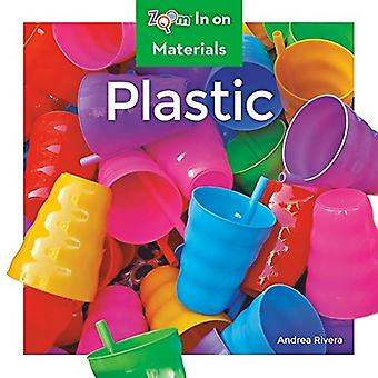 Plastique (matériaux)