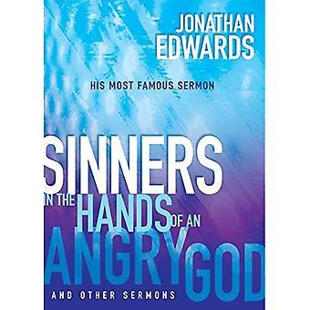 Syndare i händerna på en arg Gud och andra predikningar