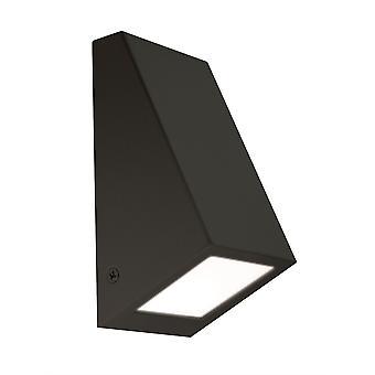 Forlight - accesorio de pared al aire libre Karen Black PX-1900-NEG