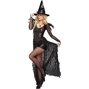 Seductive Witch Adult Costume