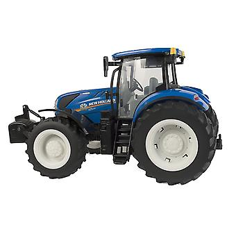 Britains Big Farm 1:16 New Holland Toy T7.270 Tractor Collectable Farm Toy