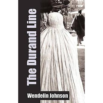The Durand Line by Johnson & Wendelin