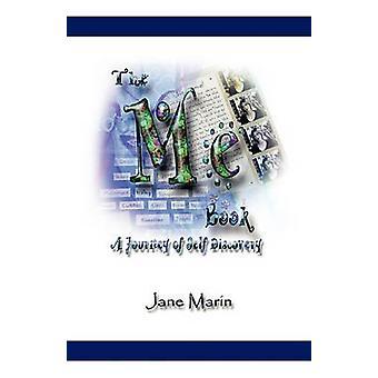 Me Book matka SelfDiscovery Marin & Jane