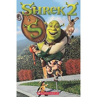 Shrek 2 by Anne Hughes - 9781906861254 Book