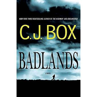 Badlands by C J Box - 9780312583217 Book
