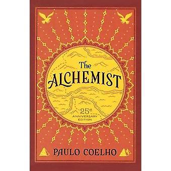 The Alchemist by Paulo Coelho - 9780606355100 Book