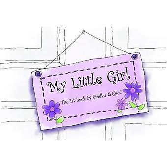 My Little Girl by Oodles - 9781788300889 Book