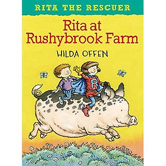 Rita at Rushybrook Farm by hilda offen - 9781909991682 Book