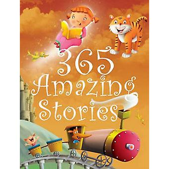365 Amazing Stories by Pegasus - 9788131934081 Book