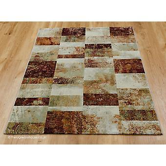 Terrazo tapijt