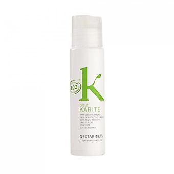 Néctar de Karit-cabelo e corpo