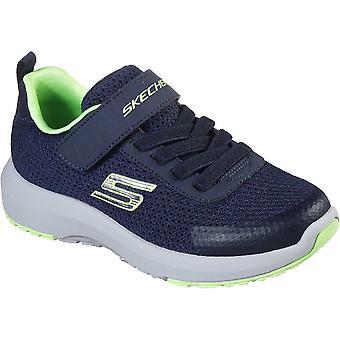 Skechers Boys Dynamic Tread Lightweight Athletic Schuhe