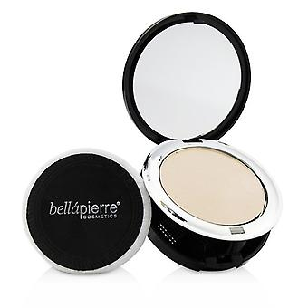 Bellapierre cosmetice compact minerale Fundația SPF 15-# Ivory 10G/0.35 oz