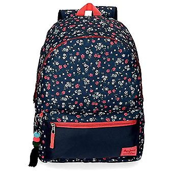 Pepe Jeans Jareth Backpack 42 centimeters 22.79 Multicolor (Multicolor)