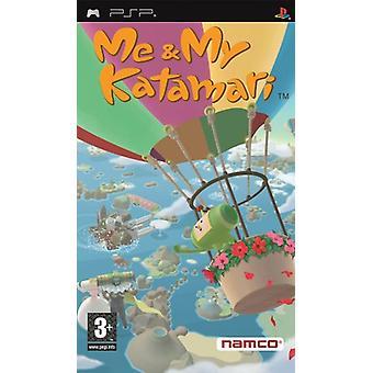 Me and My Katamari (PSP) - New