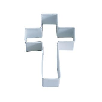 Christian Cross Cookie Cutter pour Kids Church Easter Parties