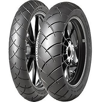 Motorcycle Tyres Dunlop Trailsmart Max ( 170/60 R17 TL 72W Rear wheel )