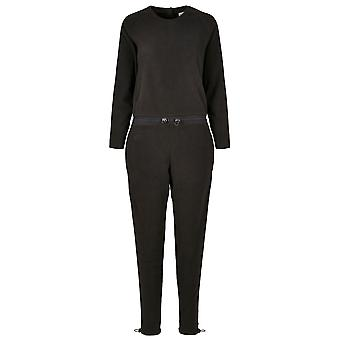 Urban Classics Damen Jumpsuit Polar Fleece