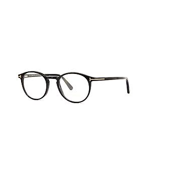 Tom Ford TF5294 001 Shiny Black Glasses