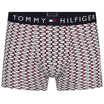 Tommy Hilfiger Original Trunk Flags, Glacier Gray, Small