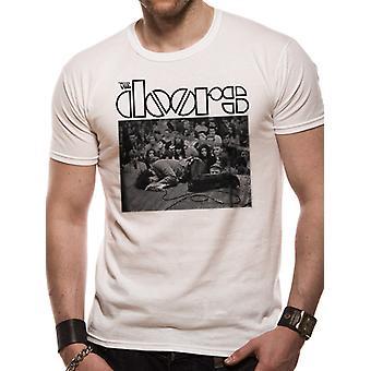 The Doors-Jim Floor T-Shirt