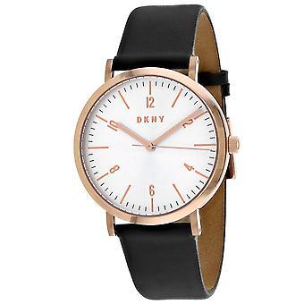 DKNY Women's Minetta White Dial Watch - NY2652