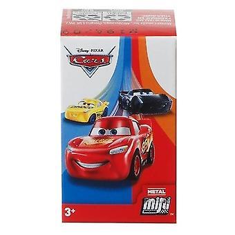 Disney Cars - Mini Racers Blind Box - One Supplied At Random