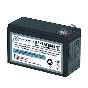 Vervangende UPS batterij compatibel met APC SLA35