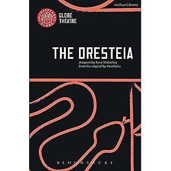 The Oresteia (Modern Plays)