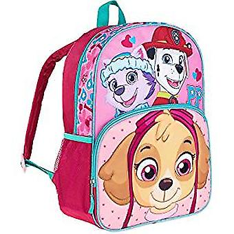 Backpack - Paw Patrol - Pup Heroes Pink 16