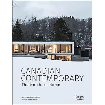 Canadian Contemporary by Hannah Jenkins