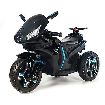 Kids Electric Motorcycle Shadow Headlight Muziek functie MP3 Output LED-licht