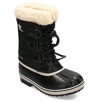 Sorel Yoot Pac Nylon NY1962010 universal winter kids shoes