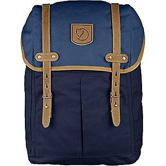 FJALLRAVEN 2018 Casual Backpack - 45 cm - 30 liters - Blue (Dark Navy-Uncle Azul)