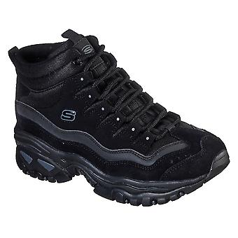Skechers Energy - Cool Rider Ankle Boots