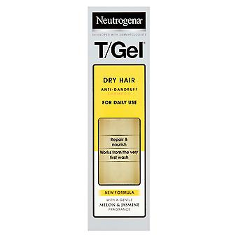Neutrogena T/Gel S/Poo A.Dand Norm/Dry 250Ml