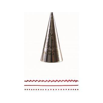 PME Writer & Calligraphy Tube Supatube Piping Nozzle No 2