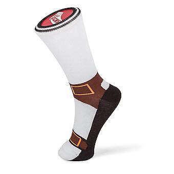 Miesten uutuus tohveli sukat