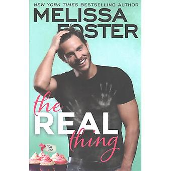 The Real Thing by Foster & Melissa