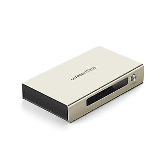 UGreen HDMI 1 x 2 Amplifier Splitter Zinc Alloy