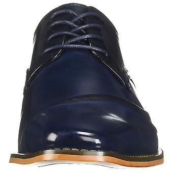 Stacy Adams Mens Talmadge lederen Lace Up jurk Oxford