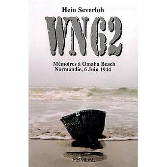 WN62 by Hein Severloh - 9782840484264 Book
