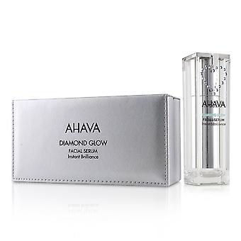 Diamond Glow Suero Facial 30ml/1oz