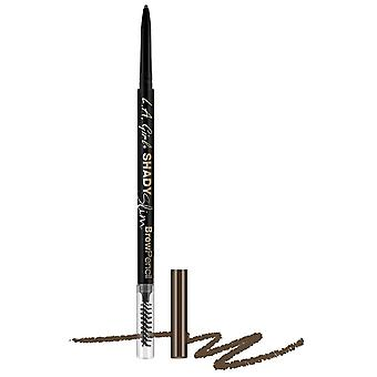 L.A. Girl Slim Shady Brow Pencil Medium Brown