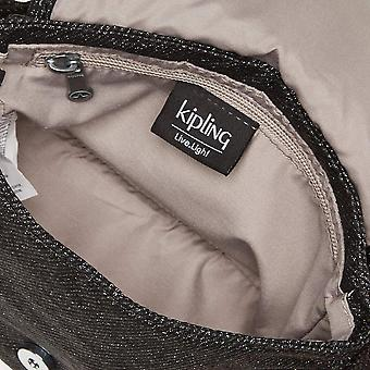 Kipling Kobiety's Sabian Crossbody Minibag Bag,, Galaxy Twist, Rozmiar jeden rozmiar