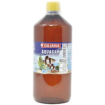 Dajana Aquasan con Aloe Vera 1L (Fish , Maintenance , Water Maintenance)
