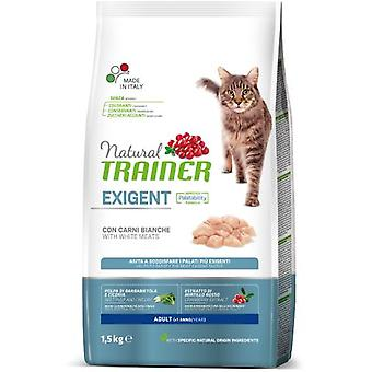 Trainer Fresh White Meat Cat Food (Cats , Cat Food , Dry Food)