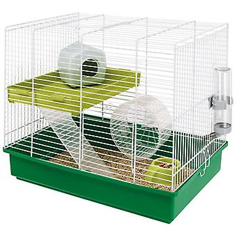 Ferplast Rodents and Hamster Duo Cage (Small pets , Cages and Parks)