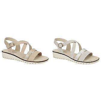 Sandales de Flavia Cipriata Womens/dames