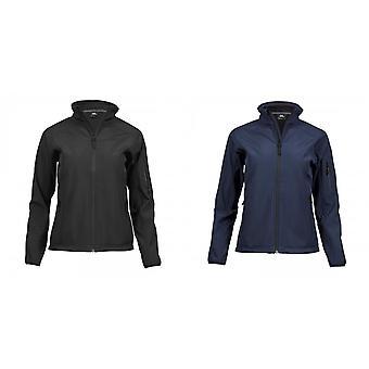 Tee Jays Womens/Ladies Performance Softshell Jacket